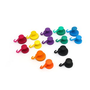Memo Magnets Office Thumbtack Neodymium Customized Whiteboard Magne