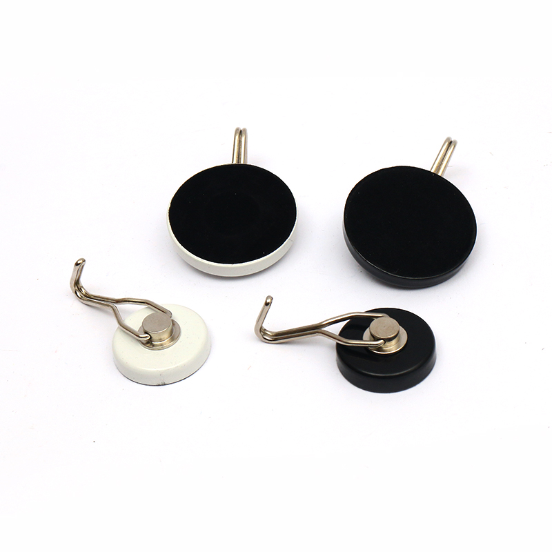 Swivel hook Ferrite hook Magnet