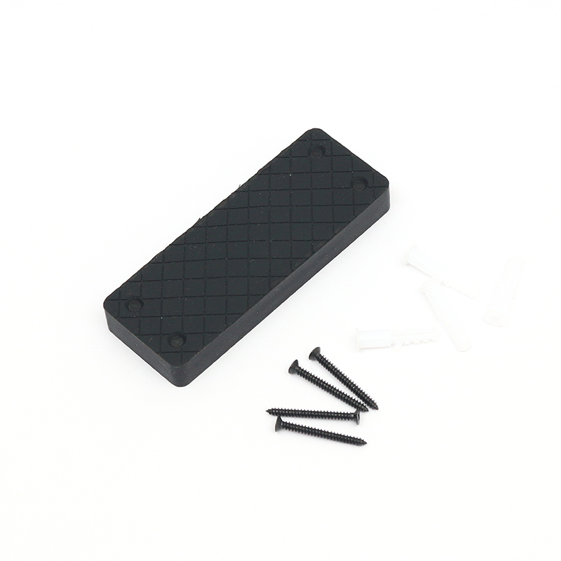 Rubber Covered Vehicle Handgun Moung Magnet