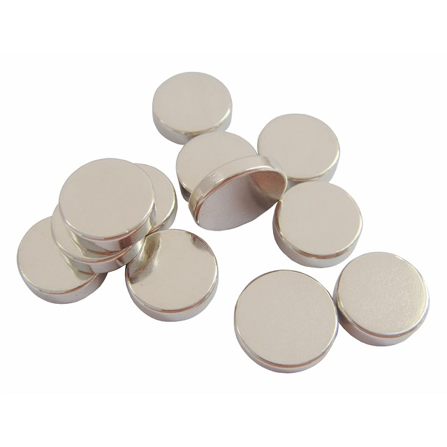 Rare Earth N35 Disc Magnet