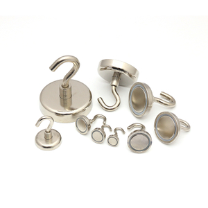 High grade Hook Neodymium Magnet