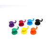 Useful Small Size Colorful Memo Magnetic Office Thumbtack Magnets Neodymium Push Pins Magnet