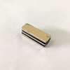 Block Neodymium Magnet with 3M adhesive