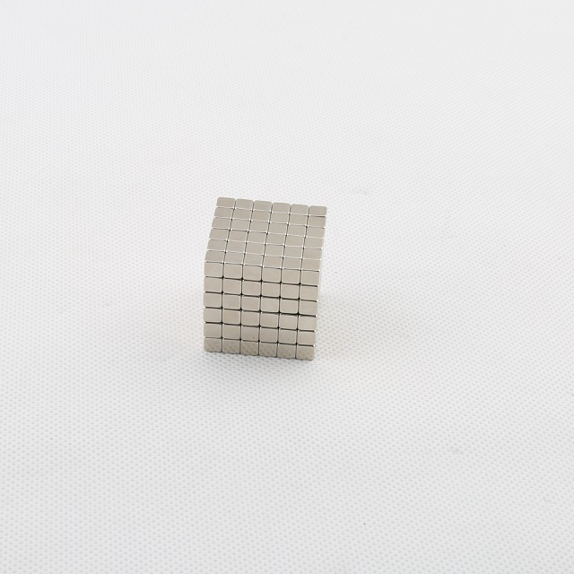 Ni Coated D5mm Neocube